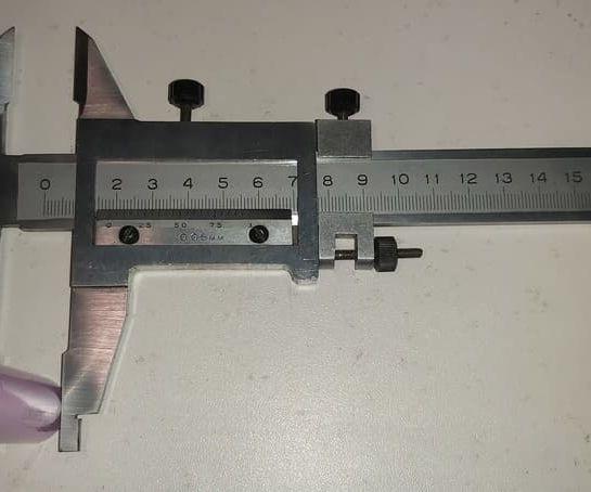 толщина аккумулятора 18650 равна 18 мм