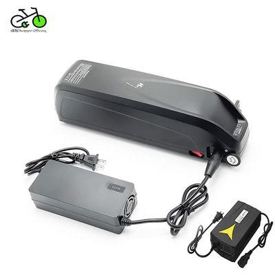 аккумуляторные батареи для электровелосипеда